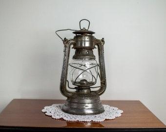 Kerosene lamp | Etsy