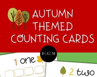 Play Dough Mats   Numbers 1-10   Preschool Activity   Homeschool   Counting Printables