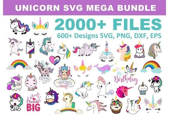 2000+ SVG Mega Bundle