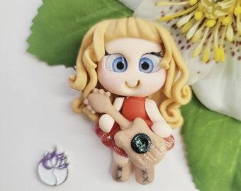 Taylor Swift Doll Etsy