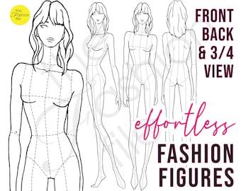 Fashion Design Etsy