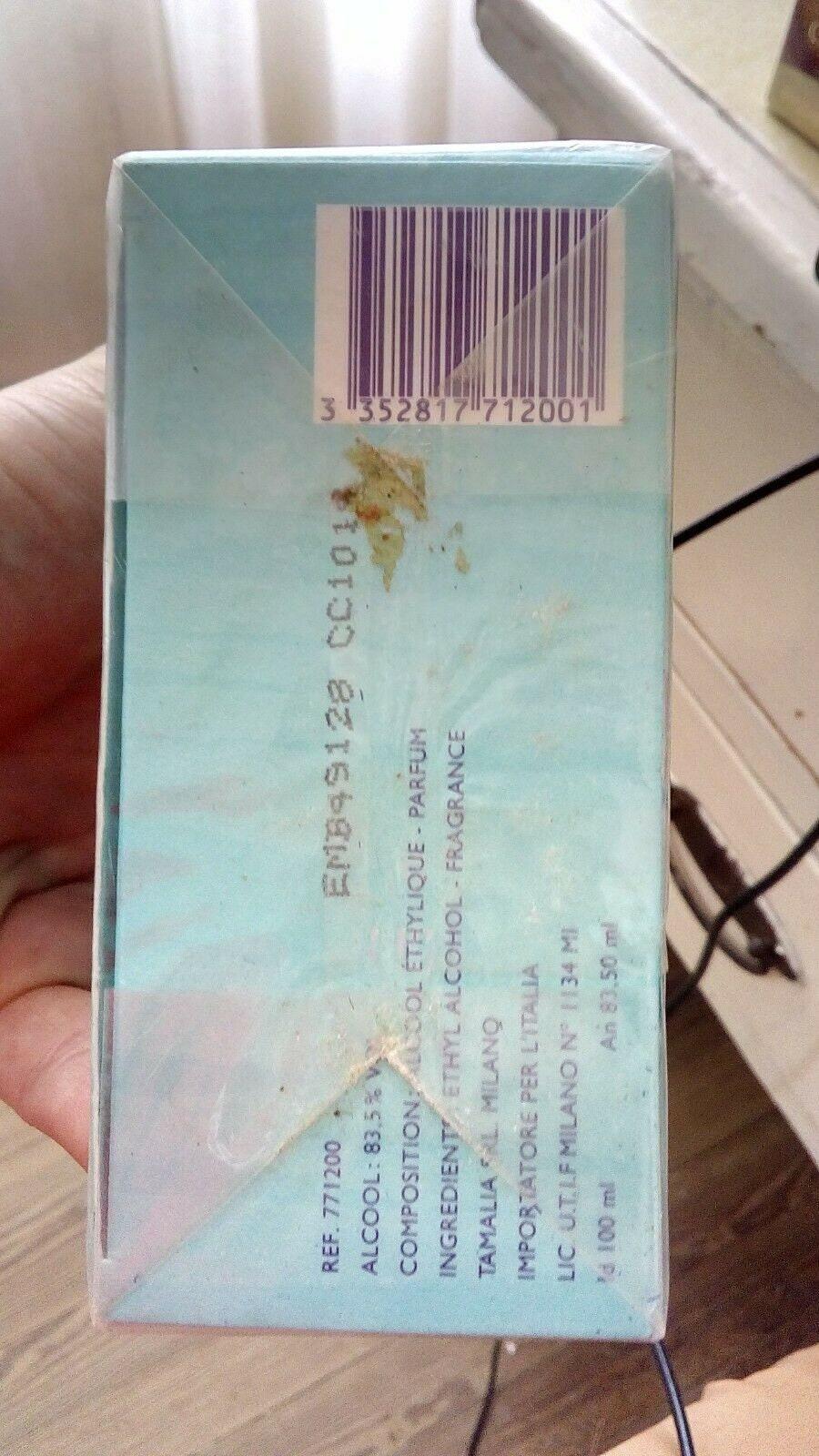 PARFUM DETE de Kenzo pour femmes EDT 100ml Spray  vintage