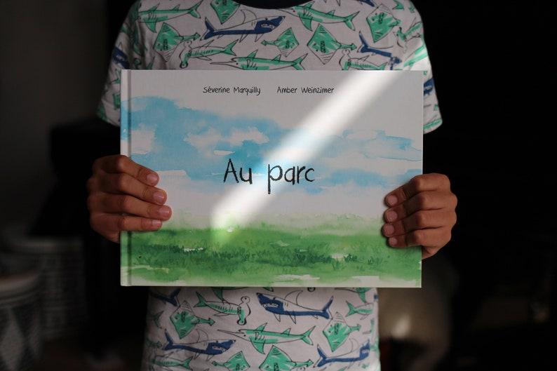 Livre CD pour enfants avec chansons originales et de image 0
