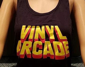 Vinyl Arcade Women's Tank Top