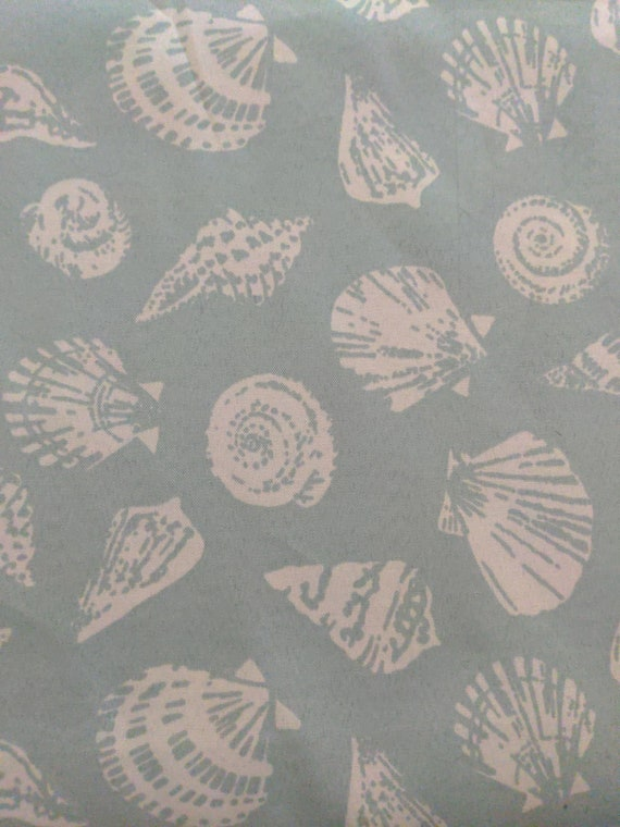 Waverly Sun N Shade Seas Ocean, Waverly Outdoor Fabric By The Yard