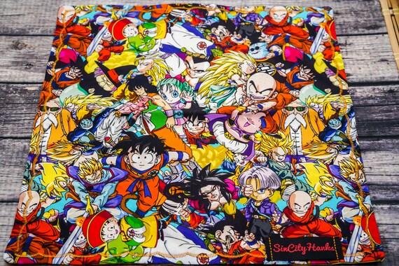 Anime Mini-Hank #2