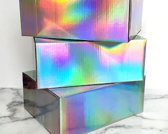 250 Holographic Boxes
