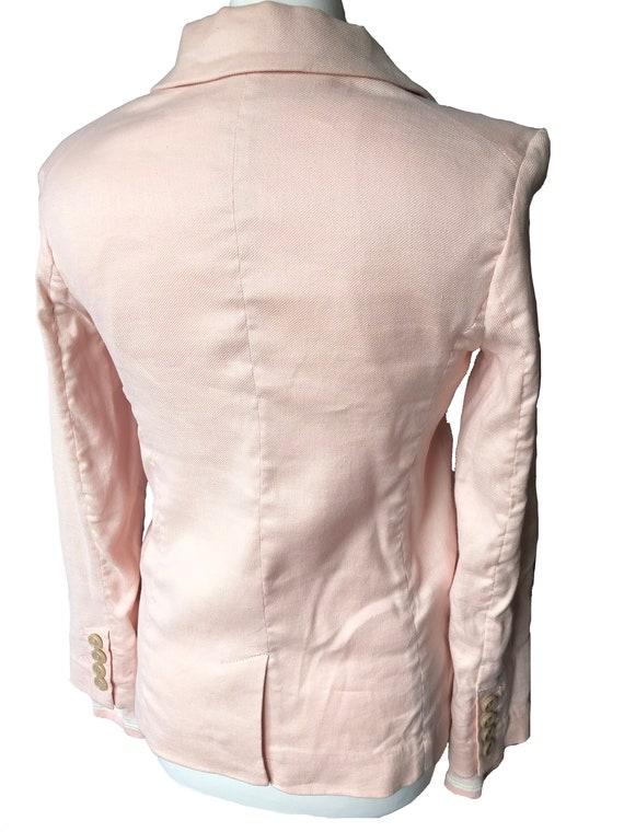 Vintage Marc Jacobs Pink Blazer - image 2