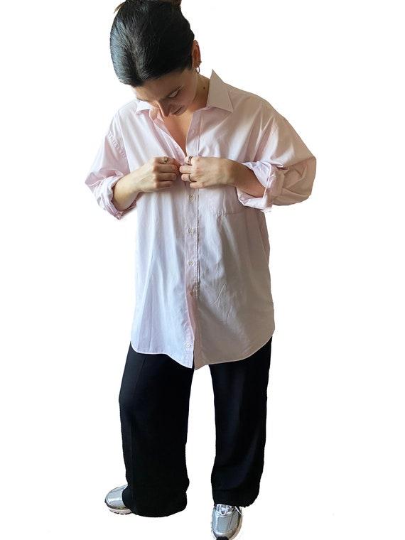 Christian Dior Oversized Shirt