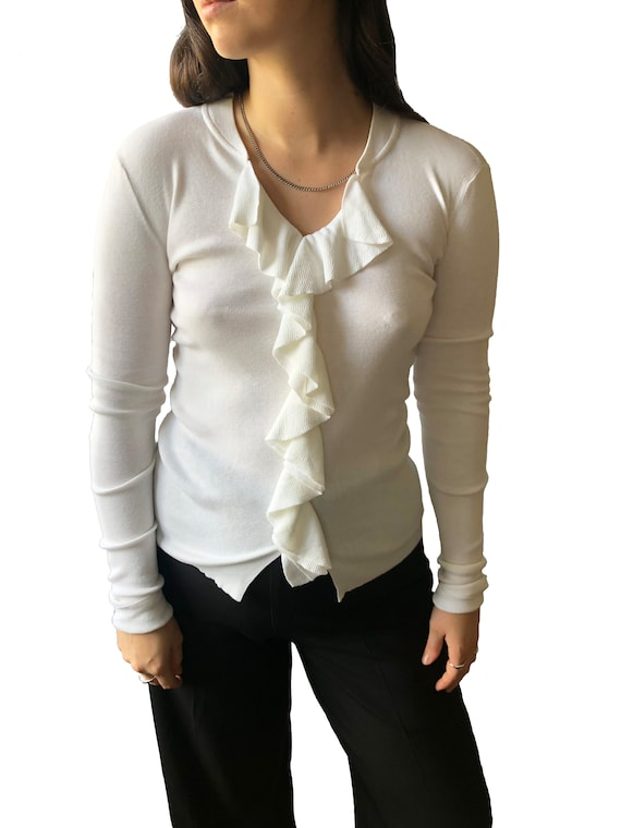 Celine knit layer