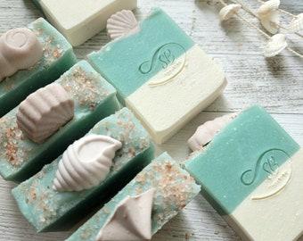 Ocean Breeze Soap