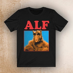 """Alf """"I Will Eat Your Pussy"""" T Shirt"""