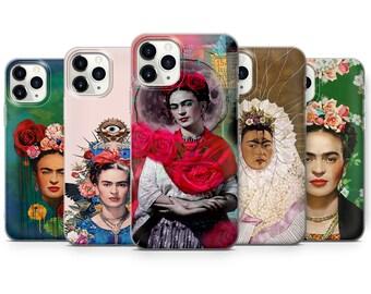 Frida kahlo case | Etsy