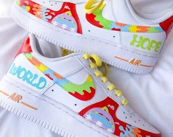 Bts Shoes | Etsy