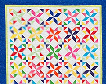 Wish I Might - Quilt Pattern