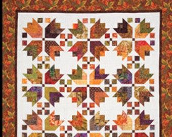 Harvest - Quilt Pattern