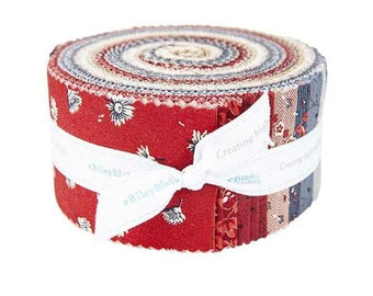 """Seeds of Glory Jelly Roll 2.5"""" Strips"""