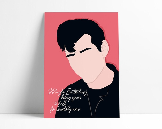 Arctic Monkeys  | Do I Wanna Know | Print A4