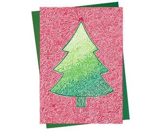 Christmas Cards! 2021 (Set of 20)