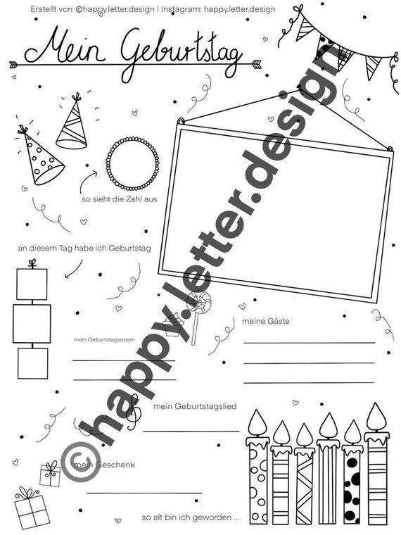 Kindergarten Portfolio Vorlagen 12