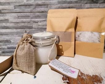 Mini Home Spa Box... Pamper.. gift...Birthday.. Anniversary.. Self care.. Wellbeing... Bath soak... Face mask.. Relax.. Breathe deep