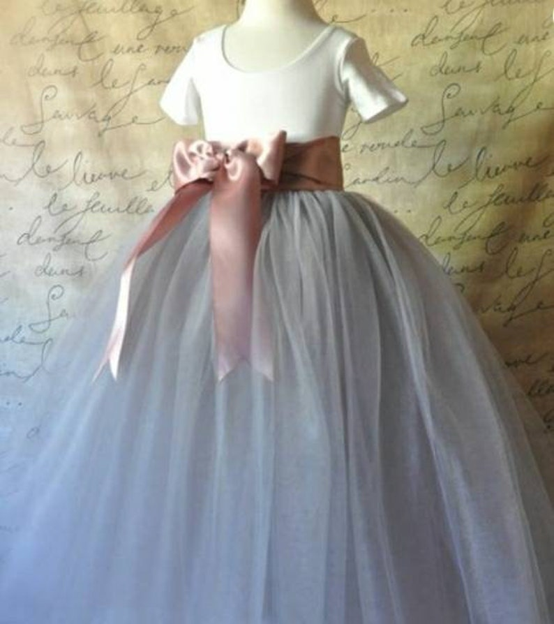 Fluffy tulle skirt multicolored tulle skirt individual tailoring custom sizes skirt for the holiday big sizes skirt as a gifttutu