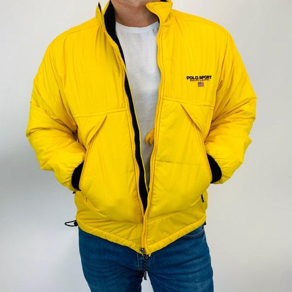 Polo Sport jacket. Vintage polo sport Ralph Lauren