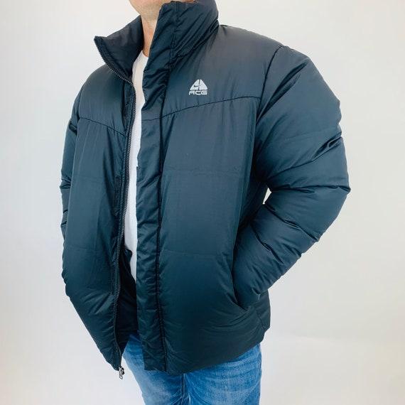 Nike ACG jacket. Vintage Nike ACG jacket