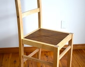Dining Chair - Handcrafted