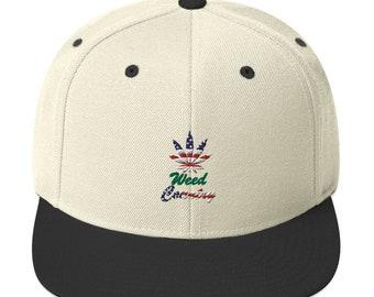 Snapback Hats for Men /& Women Cowboy Alien Lifeline Embroidery Cotton Black