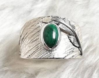 handmade silver handmade jewelry fossil equinoid,fossil ring, 950 silver ring equinoid ring 950 silver ring and equinoid