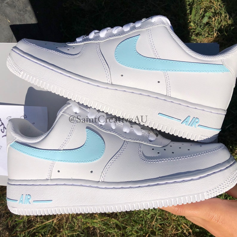 Personalizzata Nike Air Force 1 mdi1bopH