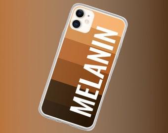 Melanin Phone Case Etsy