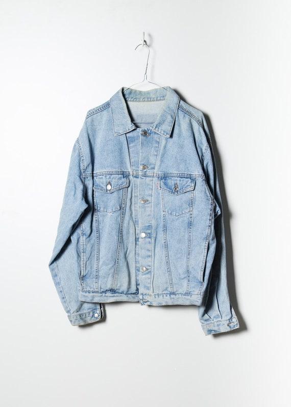 Levi's Unisex Denim Jacket in Blue