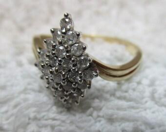 Natural Diamond 1.68TCW 10.4 x 8.7 x 2.8 L x B X H MM Red Brown Antique Diamond Lozenge Diamond Red Diamond Brown Diamond Step Cut Diamond