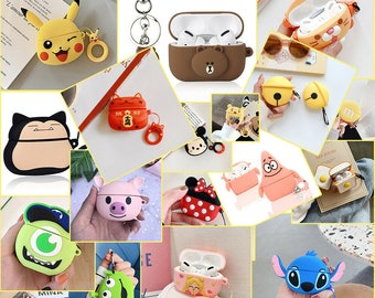 Airpods Case Cute Etsy