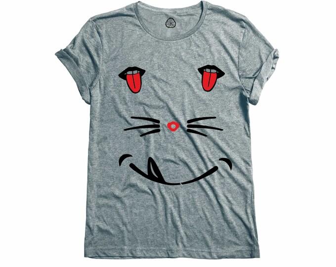 MIAUUU Organic Cotton T-Shirt Design