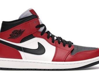 jordan vincent custom shoes