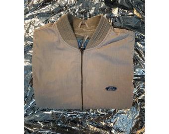 Ford bomber jacket | Etsy