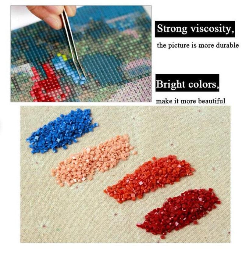 Disney Mickey full coverage  Cross Stitch Pattern  Diamond Painting Patterndiamond embroidery