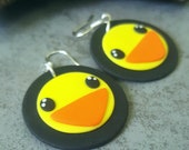 Duck Earrings, Funny Polymer Clay Jewelry, Cute Earrings, Animal Earrings, Animals Jewelry, Girls Gifts Fimo