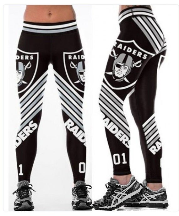 Women Sport Leggings Raider 3d Printed Legging Gym Wear Etsy