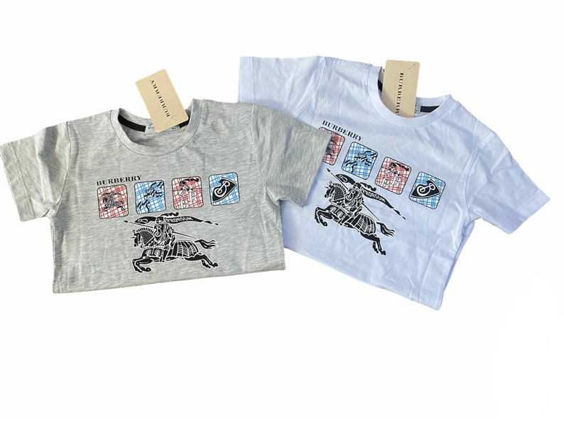 Boys BB Shirts