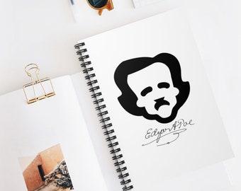 E. A. Poe Notebook