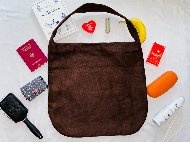 Handmade everyday baghandle bagshoulder bagbag