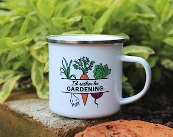 Gardener Mug, Garden Lover Gift, Garden Lover Mug, Gardening Coffee Mug, Gardener Gifts