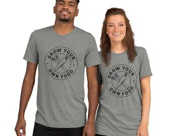 Gardener tshirt, Farm shirt, Garden apparel, Garden shirt women, Gardener shirt men, Gifts for gardeners, Garden lover gift, Gifts for dad