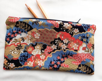 Japan style pouch