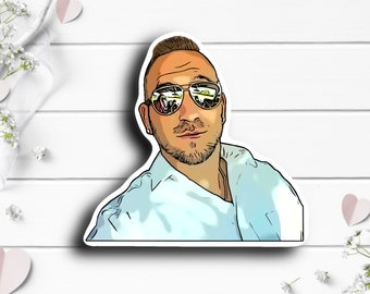 TikTok Creators Stickers