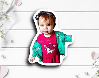 Raelynn Sticker, @raelynnstrong on TikTok, Tiny Warrior, Brain Cancer Fighter